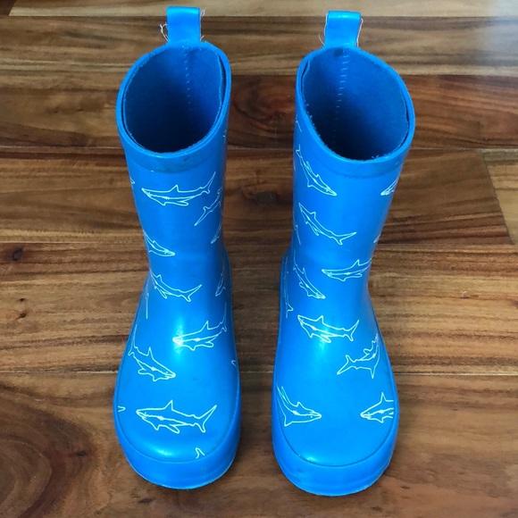 Old Navy Shoes   Toddler Boy Shark Rain